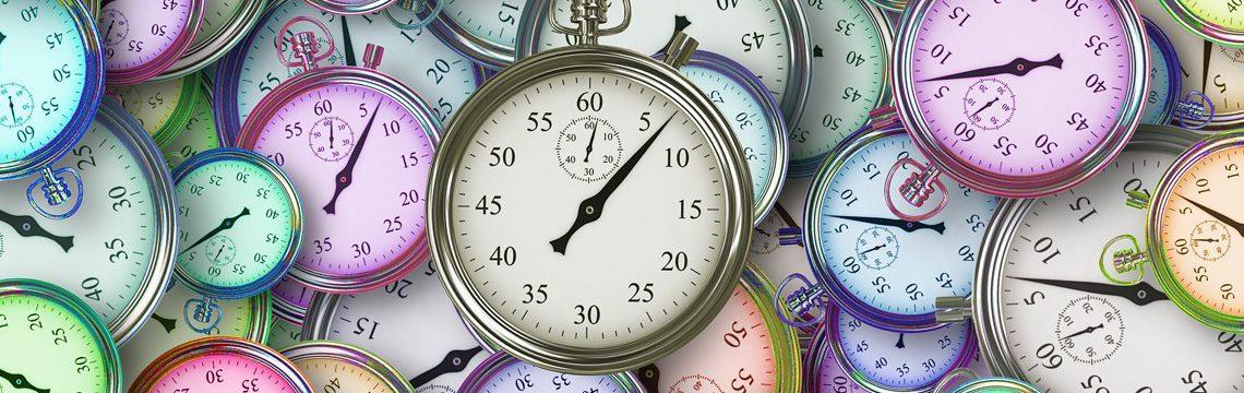 Gérer le temps de travail des salariés dans la branche de l'animation