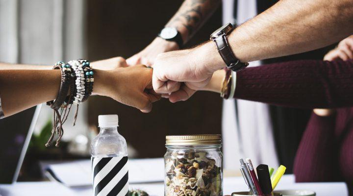 Nouveaux modes de management : développer le collaboratif (FOAD)