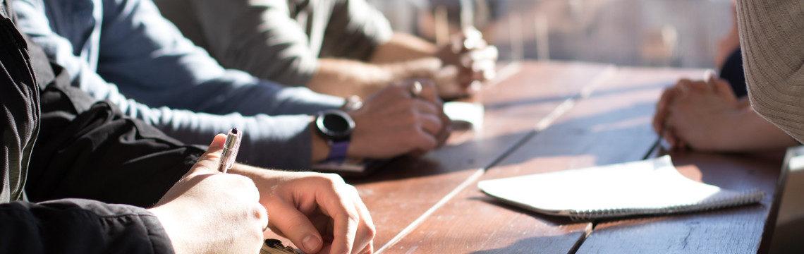 Négocier un accord d'entreprise
