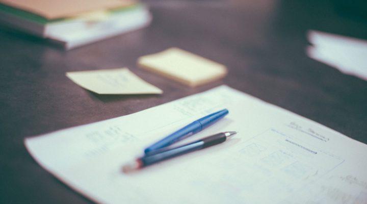 Rédiger ou actualiser une fiche de poste (A distance)